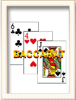 Baccarat Quickfire
